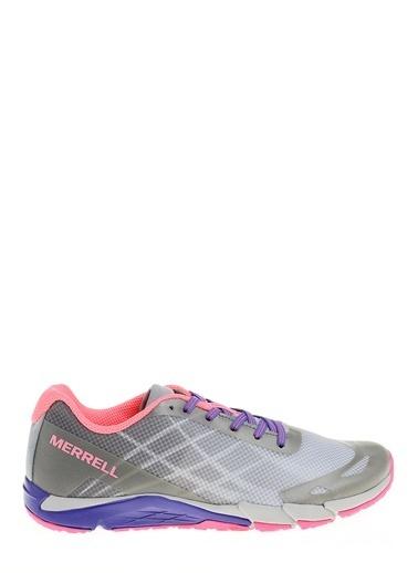 Merrell Outdoor Ayakkabı Gri